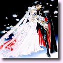 Neo-Queen Serenity & Neo-King Endymion